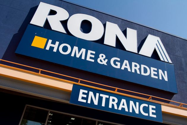 Lowe's Takeover Of Rona Gets Competition Bureau's