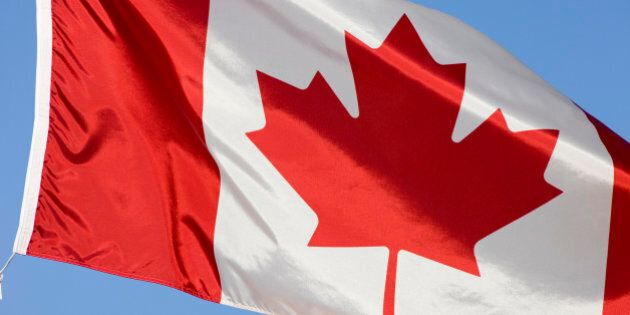 50 Years With the Maple Leaf Proudly on Our