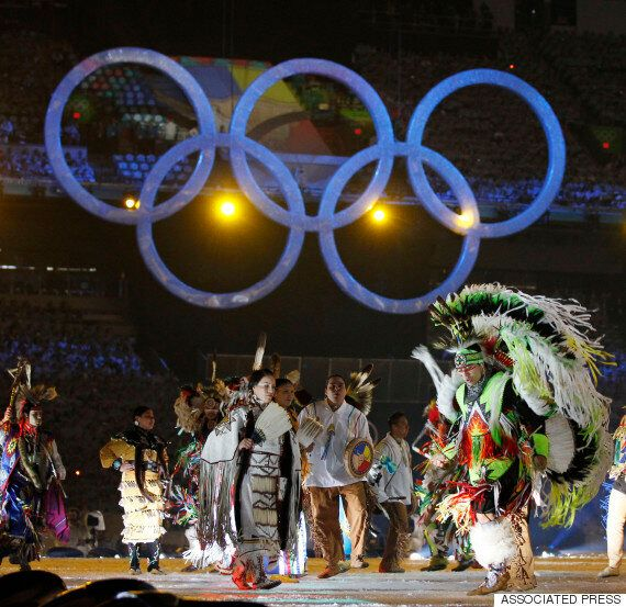 The Olympics' Exploitation Of Indigenous People Has To