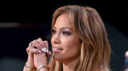 Jennifer Lopez's 'American Idol' Dress Is Truly