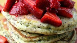 Perfect Pancake Recipes For Shrove