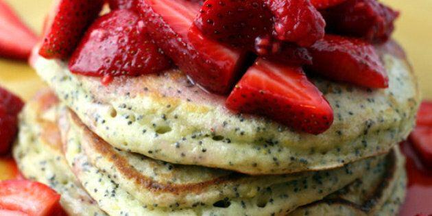 15 Ways To Make Pancakes On Shrove
