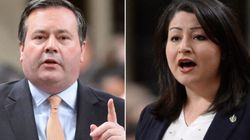 Kenney Blasts 'Ridiculous' Liberal Excuses On Electoral