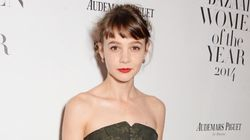 Carey Mulligan's Red Carpet