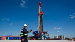 New Brunswick's Fracking Ban Coming Into
