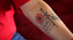► Life, Death, And Service In The Canadian