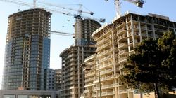 Canada Faces 'Affordability Disaster' As House Prices