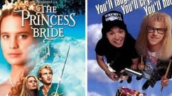 Party On! Best Throwback Movies On Netflix Canada For Your