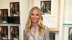 If You Have $17K, Try This New Dildo Gwyneth Paltrow