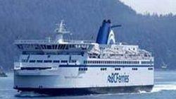 BC Ferries May Axe Horseshoe Bay-Nanaimo