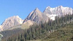 Proposed B.C. Ski Resort In Avalanche Zone: B.C.