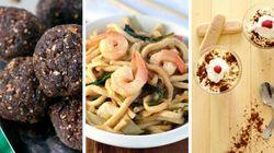 Everyday Eats: A Monday Menu With Delicious Tiramisu