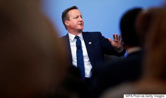 David Cameron Must Take A Real Stand On