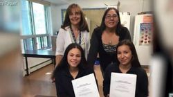 Two Ontario Teens Want First Nations Curriculum For All