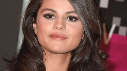 Selena Gomez Admits To Wearing Fake Hair In The Cutest Way