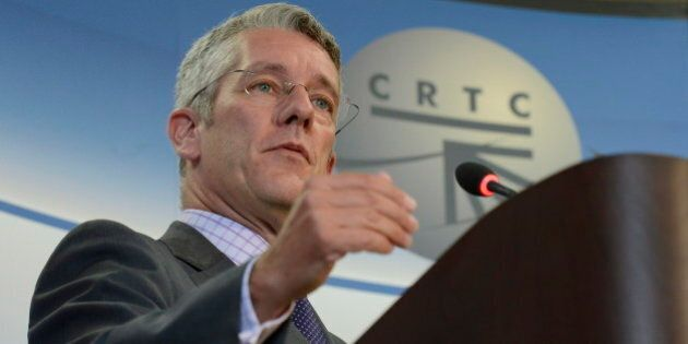 CRTC Gets New Powers To Fine