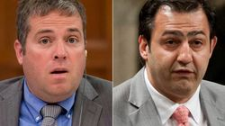 2 Liberal MPs Suspended From Caucus After Sexual Harassment