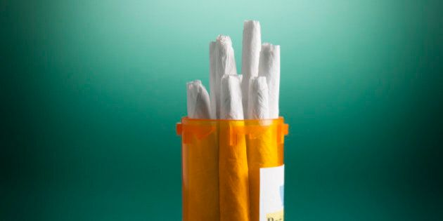 Medical Marijuana Applicant Takes Health Canada To