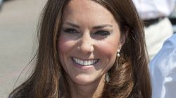 Kate Middleton's Hair Is A