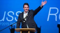 Why Peladeau Will Dominate Quebec Politics In