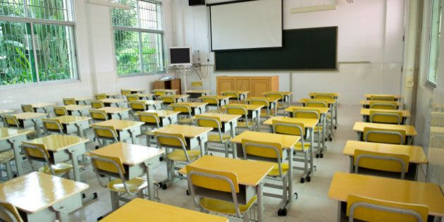Vancouver Teacher Cited Before For 'Kissing Game' Suspended