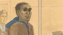 Eaton Centre Shooter Learns