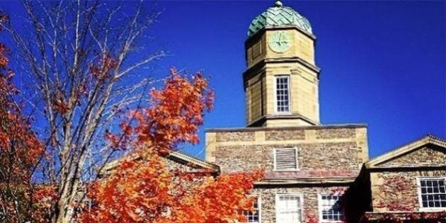 Dalhousie University Issues 'Restorative Justice' For Facebook