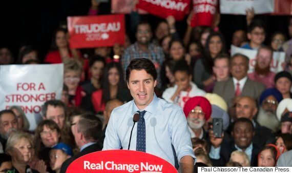 Trudeau Urges Albertans, Quebecers To Unite To Defeat