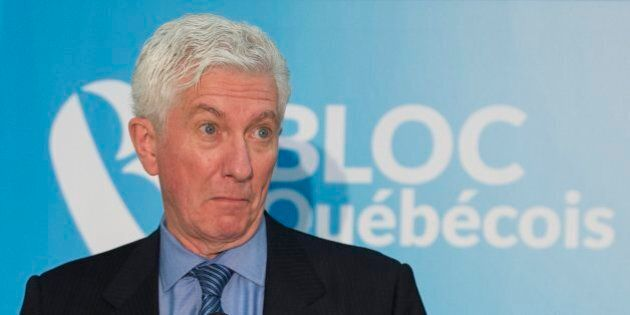 Gilles Duceppe Says Other Federal Parties Are Not Quebec's