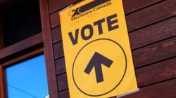 Elections Canada Is Ready For Heavy Voter
