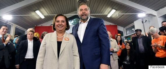 Surrey-Newton: Claims Of 'Indian Politics' Fly In Tight B.C. Campaign