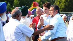 Claims Of 'Indian Politics' Fly In Tight B.C.