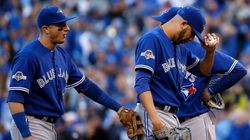 Blue Jays Fall To Royals In Game