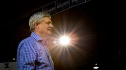 God Forbid We Give Harper Another Opportunity To Pursue His