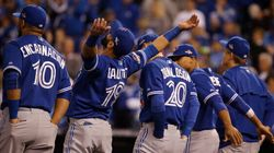 Blue Jays Lose Game 1 Of ALCS Against