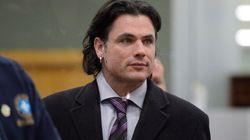 Patrick Brazeau's Senate IOU