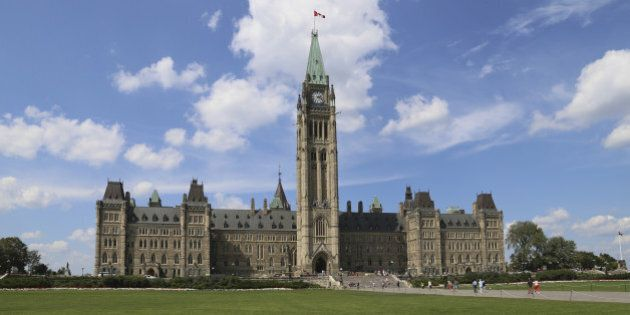 MP Joy Smith Should Focus on the Constitution, Not