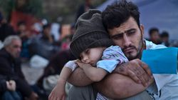 Ottawa Still Slow To Act On Syrian Refugee