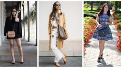 The Weekly Review: Fringe, Capes, Camel Coats And