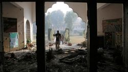 Pakistani Taliban Attack A Sign Of A 'Deeply Divided'