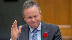 Bank Of Canada Governor Criticized For Suggesting Youth Work For