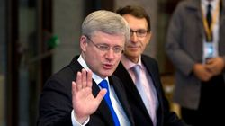 Harper's Income Splitting Tax Only Benefits the Already