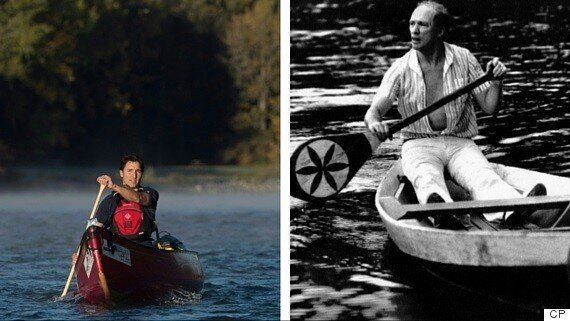 Justin Trudeau Photos: All The Times He Reminded Us Of His