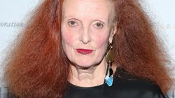 A Grace Coddington Film Is Coming To A Theatre Near