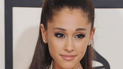 Ariana Grande Does NOT Look Like This