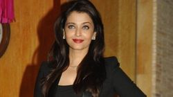 Aishwarya Rai Celebrates Her Birthday In