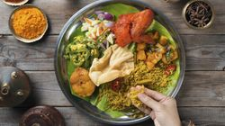 Take Your Kitchen to India on New Year's