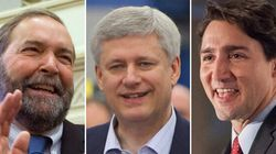 Parties Target Each Others' Ridings As Campaign Nears