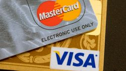 Visa, MasterCard Reducing Fees,
