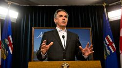 NDP Send Prentice A Warning About Too Many